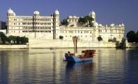 Delhi-Agra-Udaipur-Jodhpur-Delhi