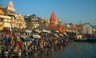 Delhi-Allahabad-Varanasi-Bodhgaya-Kolkata