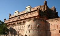 Delhi-Bikaner-Jamba-Agra