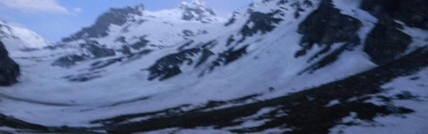 Hamta Pass