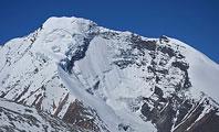 Kangyatse Dzongo Expedition