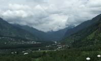 Manali-Sarchu-Leh