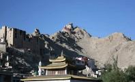 Zanskar-Kargil-Dha-Leh